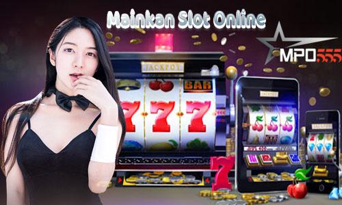 Mainkan Slot Online