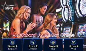 Memahami Agen Slot Online