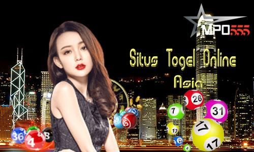 Situs Togel Online Asia