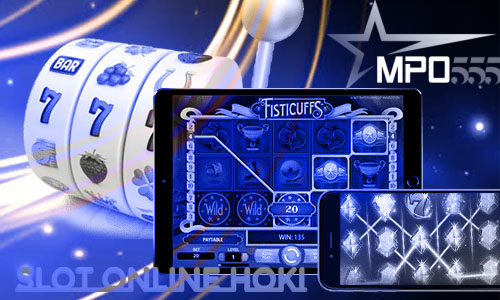 Slot Online Hoki