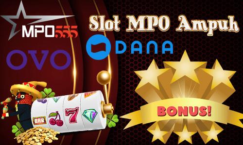 Slot MPO Ampuh