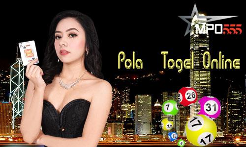 Pola Togel Online
