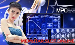 Memutar Slot Online